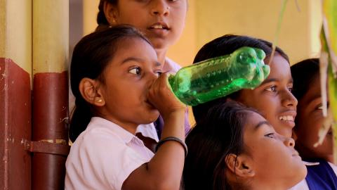 Water Education Project Mangalore