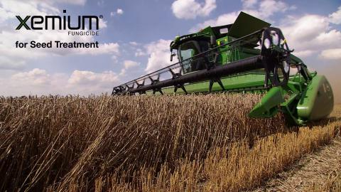Xemium for Seed Treatment