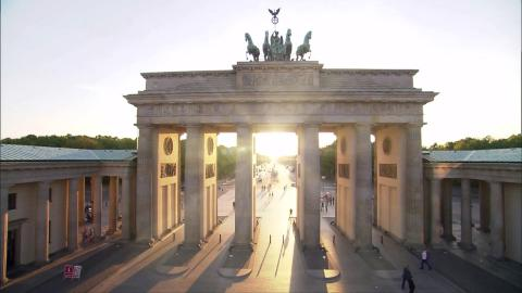 Berlin - The Place to be