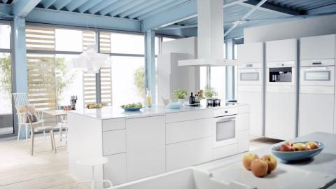 Miele - Design for life