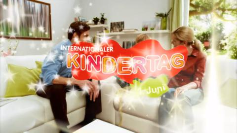 Internationaler Kindertag